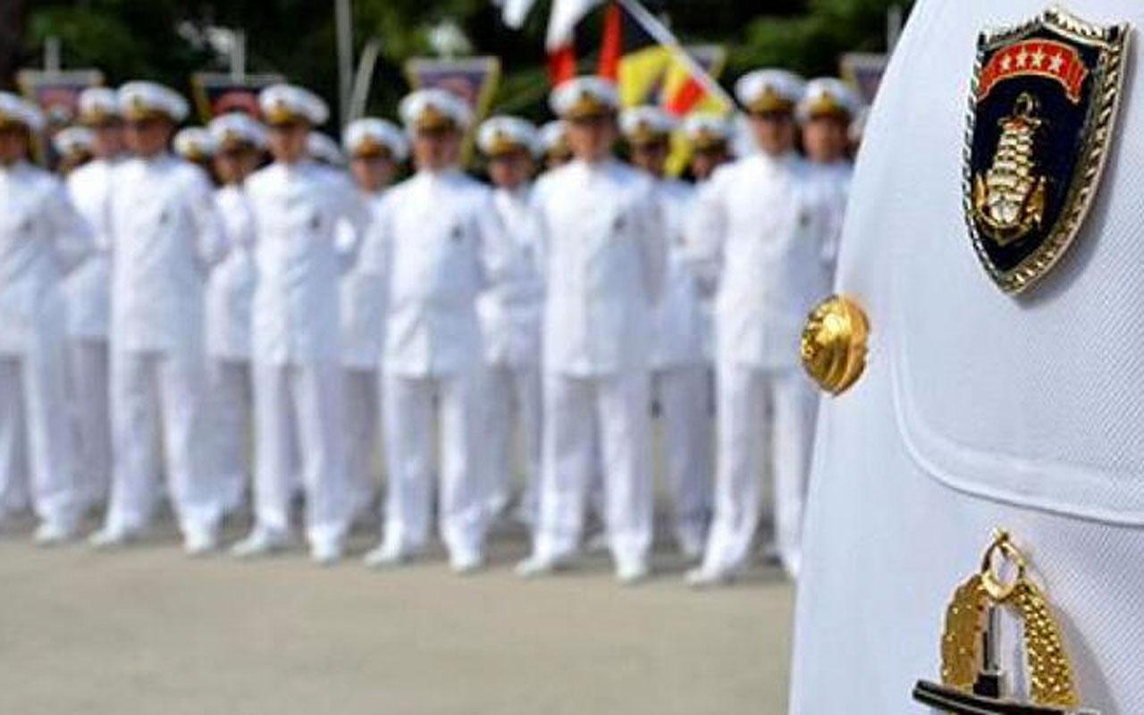 Emekli amirallerin gözaltı süresi 4 gün uzatıldı