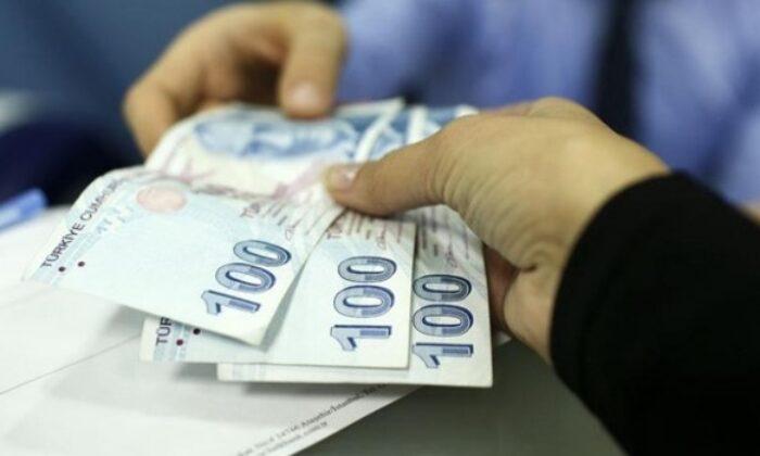 Emeklilere maaş ve ikramiye ödemeleri başlıyor