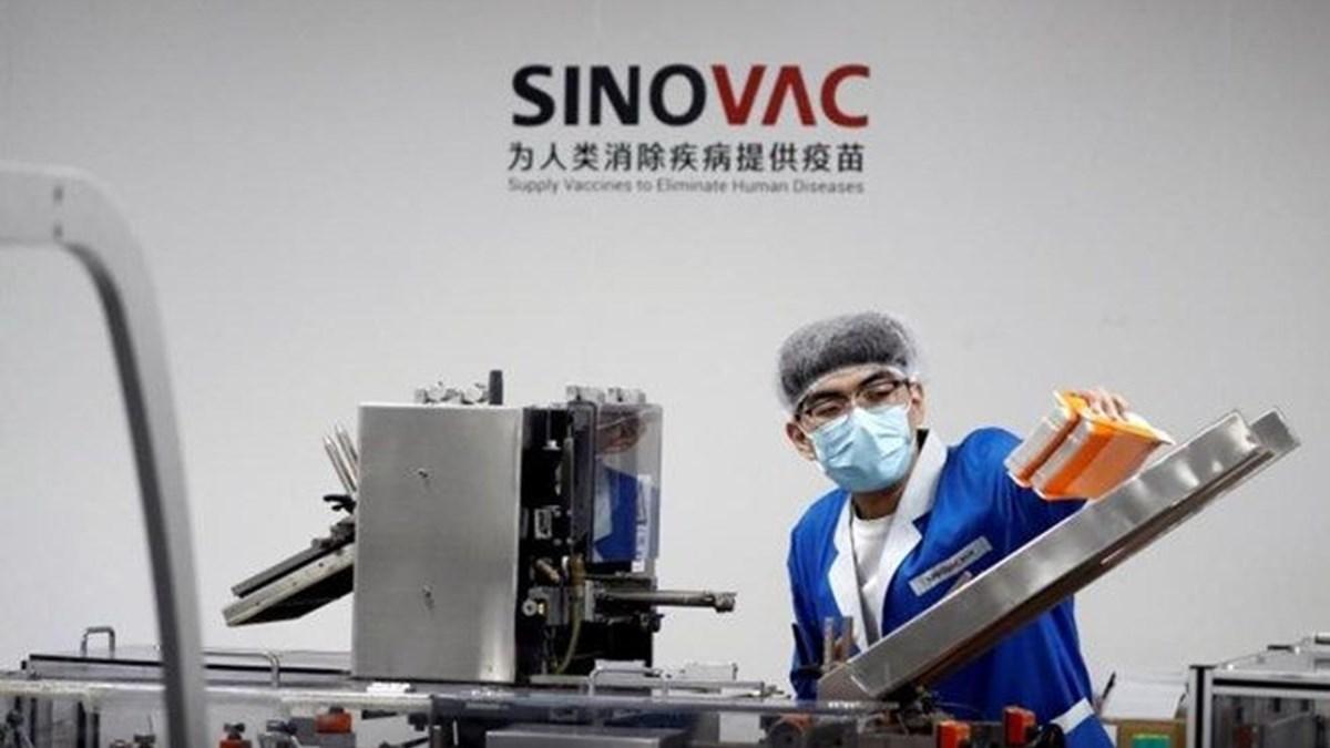 Endonezya Çin aşısı için acil kullanım onayı verdi