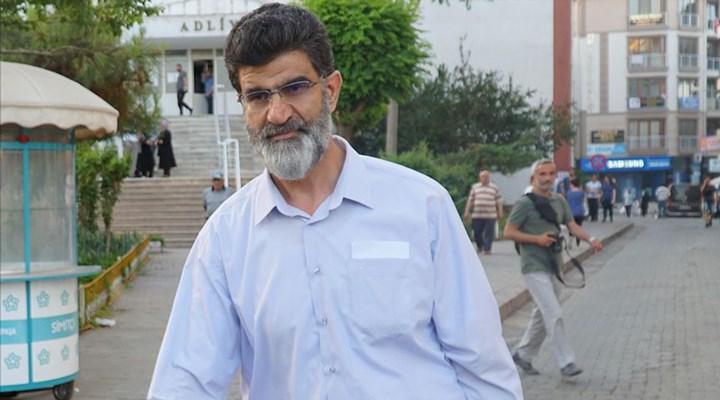 Enes Kanter'in babası FETÖ üyeliğinden yargılandığı davada beraat etti