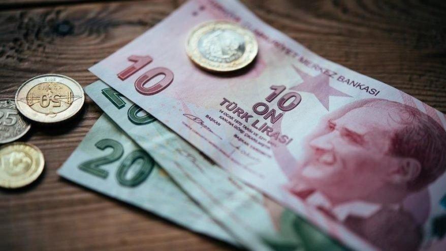 Enflasyon rakamları açıklandı: Maaş zamları belli oldu