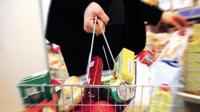 Enflasyon verilerinin ardından dolar gerilemeye başladı
