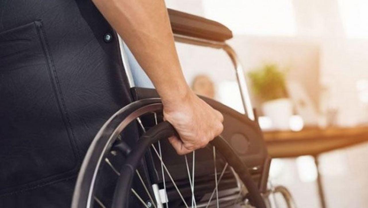 Engelli vatandaşlar için hibe desteği başvuruları başladı