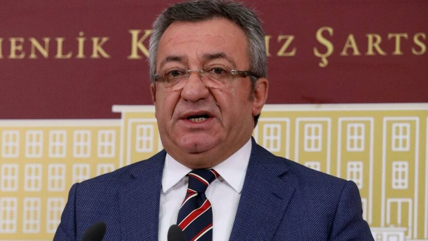 Engin Altay: Söylediklerimde sayın Erdoğan'a yönelik bir saldırı yok