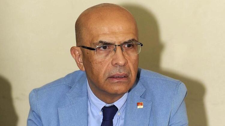 Enis Berberoğlu yeniden AYM'ye başvuruyor