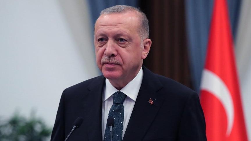 Erdoğan, 10 büyükelçiyi istenmeyen kişi ilan edeceğini duyurdu