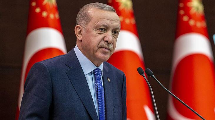 Erdoğan, 12. Büyükelçiler Konferansı'nda konuştu