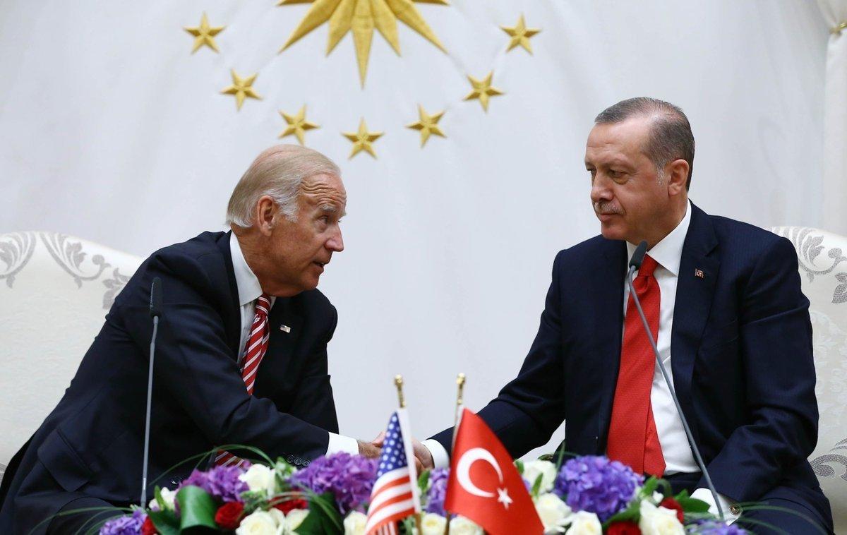 Erdoğan: ABD Başkanı Biden benimle ilgili 'otokrat' tanımıyla neyi ifade etti bilemem