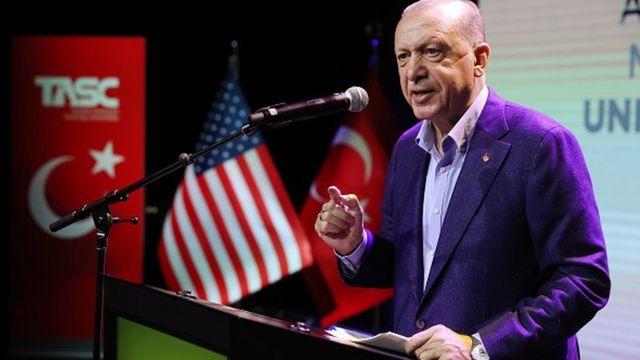 Erdoğan, BM Genel Kurulu'nda: Yeni göç dalgalarını karşılamaya tahammülümüz yok