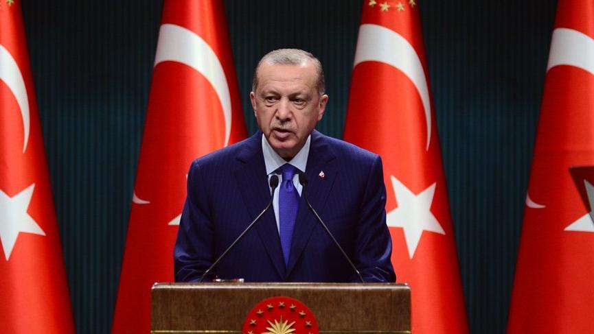 Erdoğan: Emekli generallerin merkezinde CHP'nin kendisi vardır