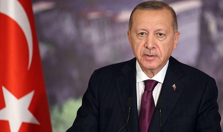 Erdoğan'dan 14 gün sokağa çıkma yasağı açıklaması