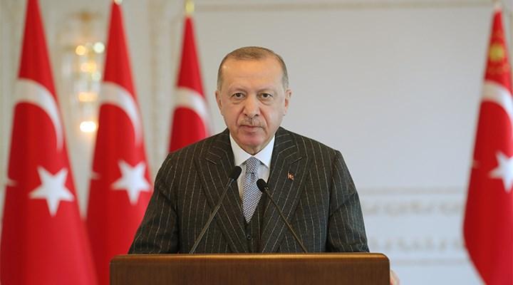 Erdoğan'dan Boğaziçi açıklaması: Bu işin içindekiler öğrenci değil, terörist