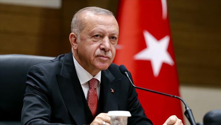 Erdoğan'dan faiz açıklaması: Yüksek faizin nelere mal olduğu ortada