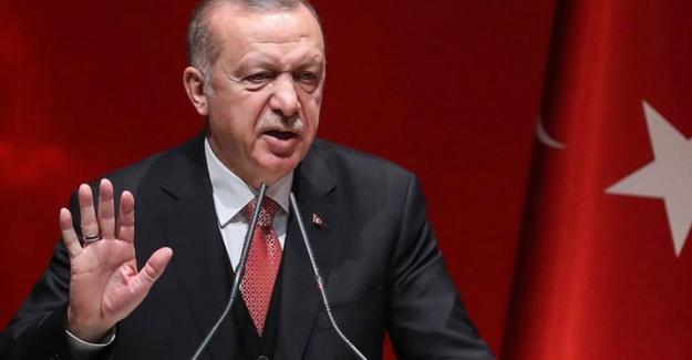 """Erdoğan'dan İstanbul Sözleşmesi talimatı: """"Sözleşmenin tek taraflı feshi"""""""