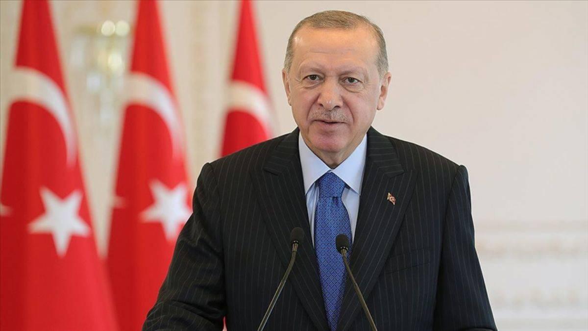 Erdoğan'dan Kabil Havalimanı açıklaması: Olumlu yaklaşımımızı koruyoruz