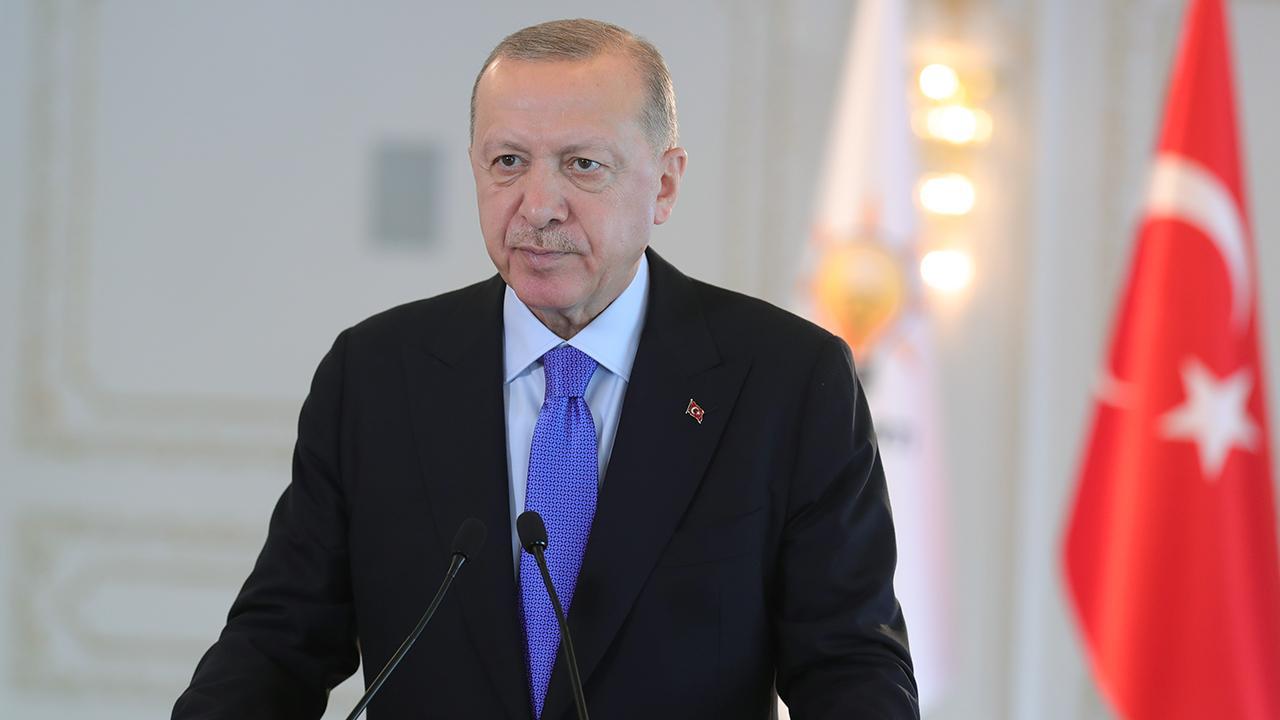 Erdoğan'dan Kurban Bayramı tatili açıklaması