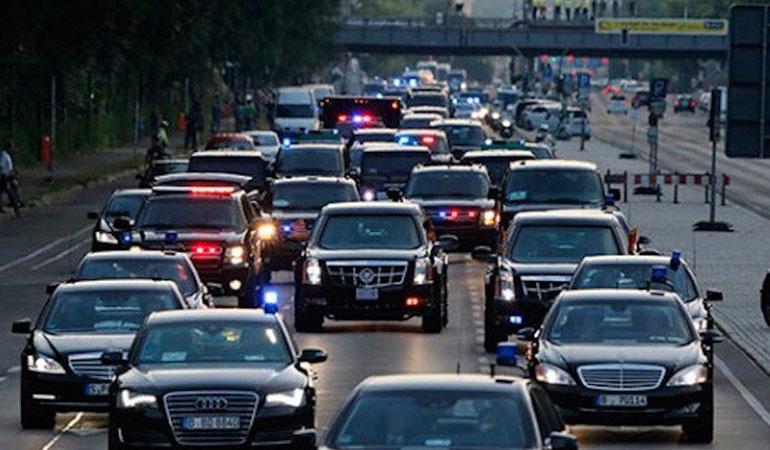 """Erdoğan'dan """"kamuda tasarruf"""" genelgesi: Araç saltanatına sınırlama"""
