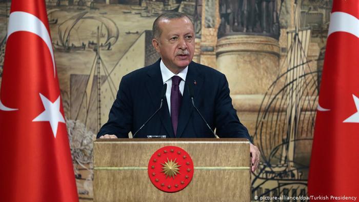 Erdoğan'dan seçim açıklaması: Cumhurbaşkanlığı seçimini tekrar kazanacağız