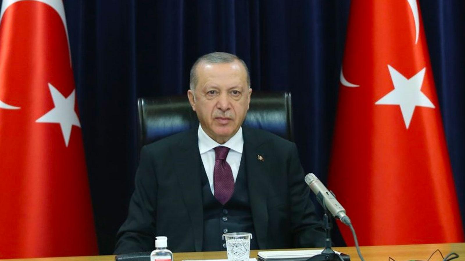 Erdoğan'dan SMA kampanyasına tepki: Bu nasıl bir ahlaksızlıktır