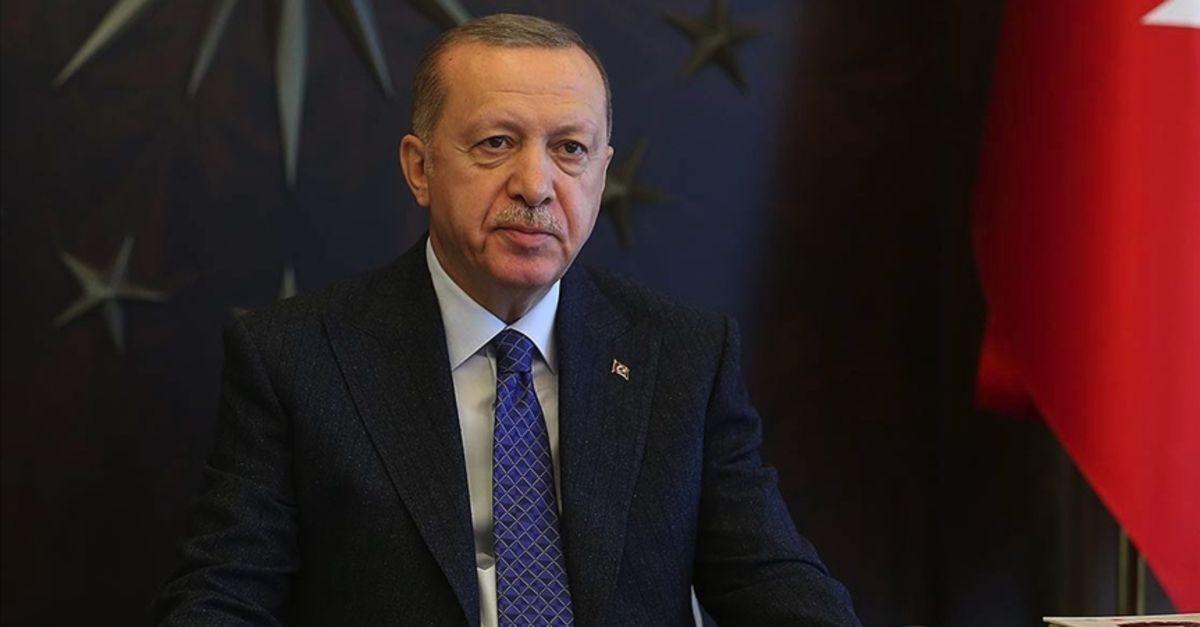 Erdoğan'dan 'Webo' açıklaması: Irkçılığa karşıyız