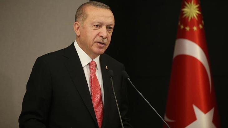 Erdoğan'dan yaptırım tepkisi: Bu nasıl bir ittifaktır, bu nasıl bir müttefiklik