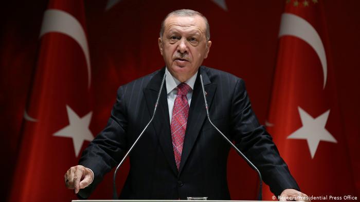 Erdoğan: Denizlerimizdeki hak ve çıkarlarımızı korumaya devam etmekteyiz