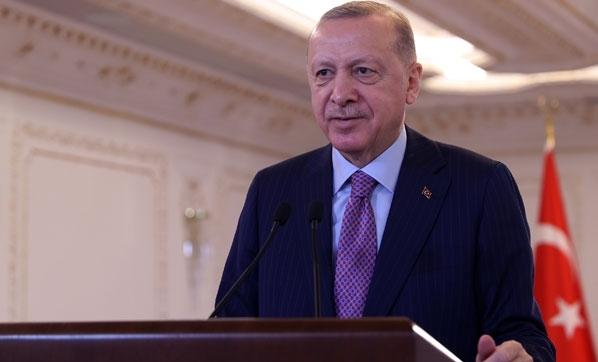 Erdoğan: İlk etapta inşallah 50 milyon doz aşı ülkemize gelecek