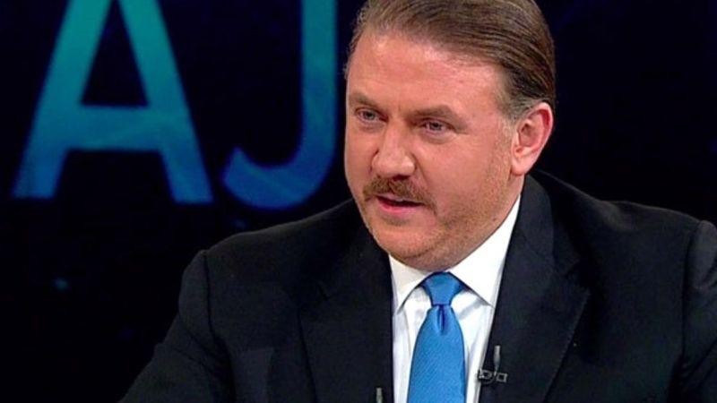 Erdoğan'ın Başdanışmanı Yiğit Bulut, koronavirüse yakalandı