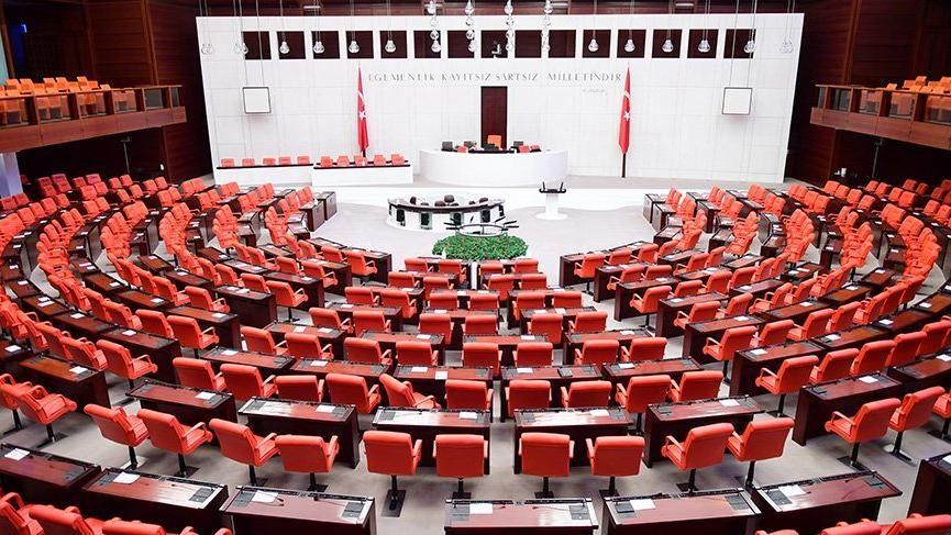 Erdoğan'ın konuşma yapacağı 15 Temmuz Anma törenine katılacak milletvekilleri Covid-19 testi yaptıracak