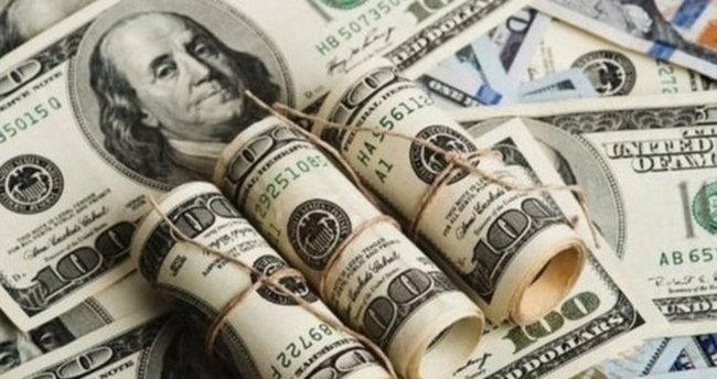 Erdoğan'ın 'müjde' açıklamasının ardından dolar sert yükseldi