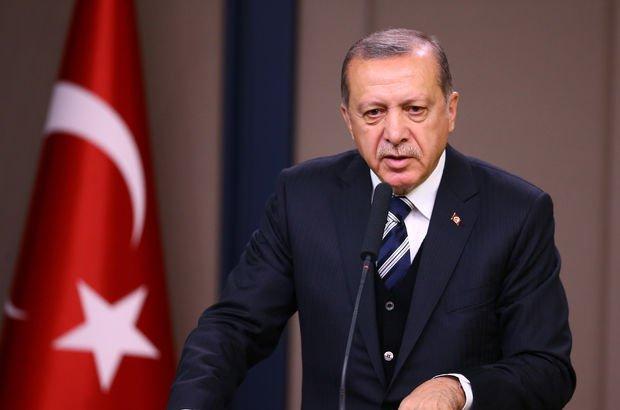 Erdoğan: İstanbul'u İslami finans merkezi yapacağız