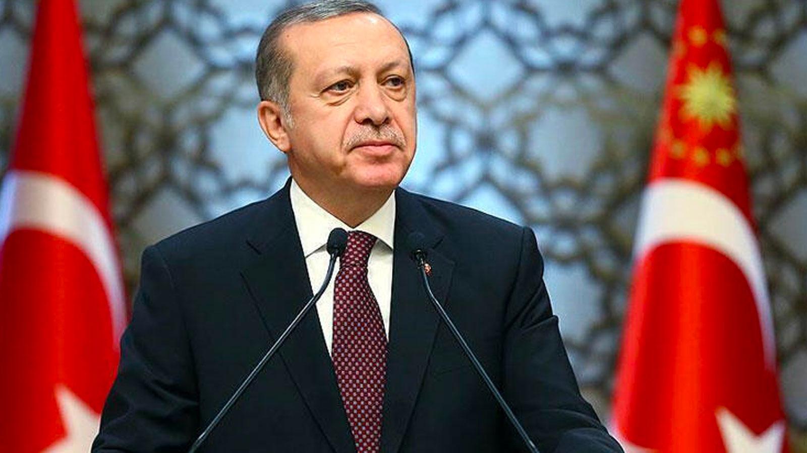Erdoğan: Karabağ işgalden kurtulana kadar bu mücadele sürecek