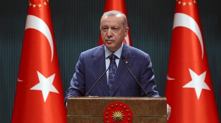 Erdoğan: Kayıplarımızın sebebi rakiplerimizin mahareti değil, kendi beceriksizliklerimiz