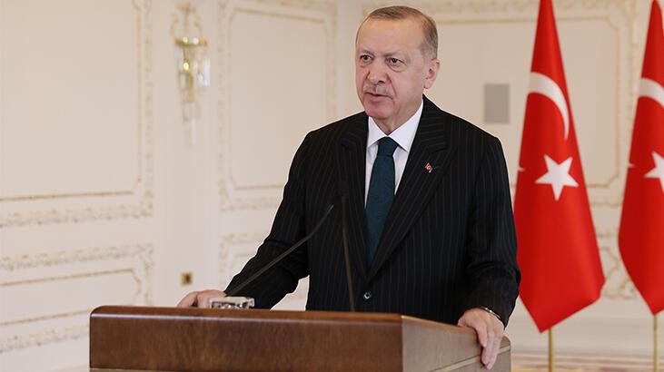 Erdoğan: Kiralarda düzenlemeye gidiyoruz, açıklayacağız