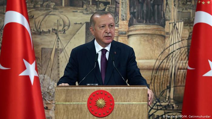 Erdoğan: Sanılmasın ki milletimizin bize verdiği kredi sonsuzdur