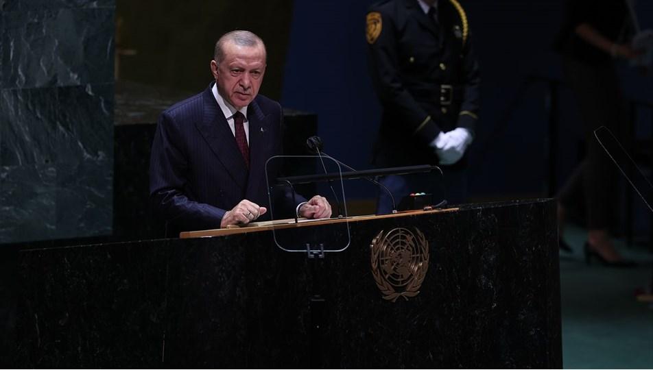 Erdoğan Türkiye'deki kayıt dışı Afgan göçmen sayısını açıkladı