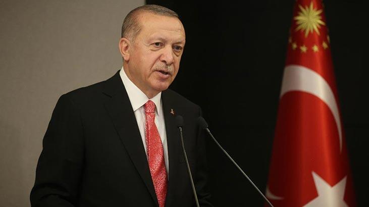 Erdoğan yeni önlemleri açıkladı: Lokanta, kuaför ve sinemalar saat 22:00'de kapanacak
