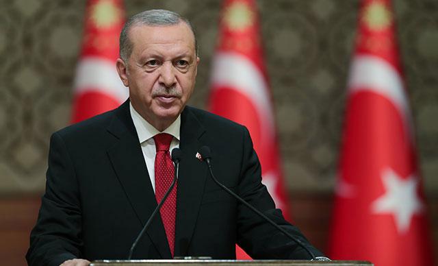 Erdoğan: YKS tercih tarihi 20 Ağustos'a uzatıldı