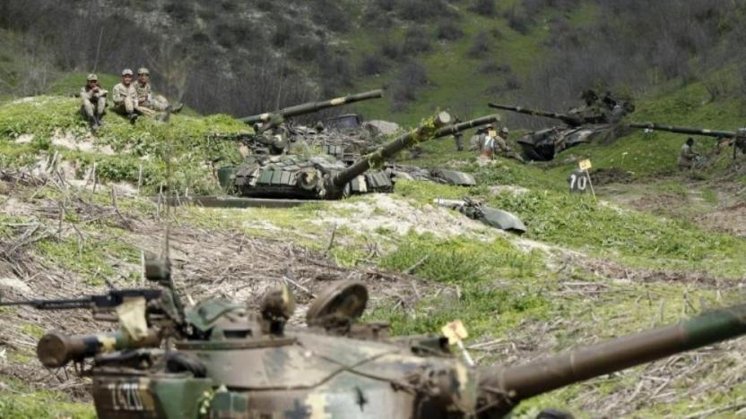 Ermenistan: Azerbaycan sınırında bir askerimiz öldürüldü