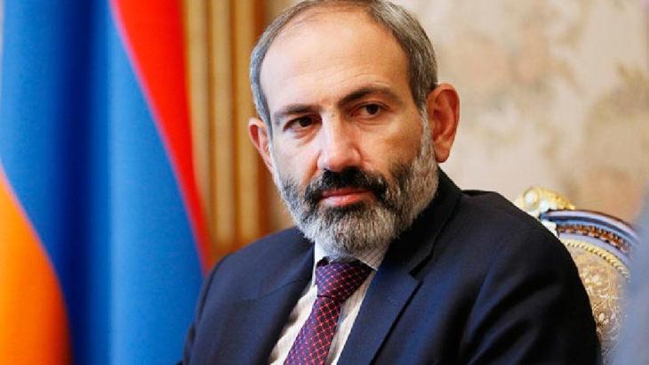 Ermenistan Başbakanı Paşinyan, Genelkurmay Başkanı'nı ikinci kez görevden aldı