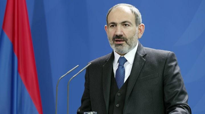 Ermenistan Cumhurbaşkanı, hükümetin istifa etmesini istedi