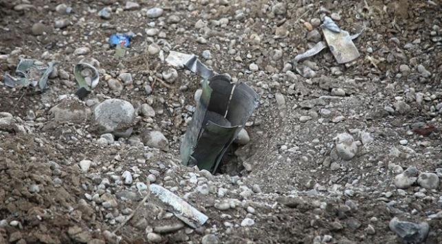 Ermenistan Ordubad'a roketli saldırı düzenledi