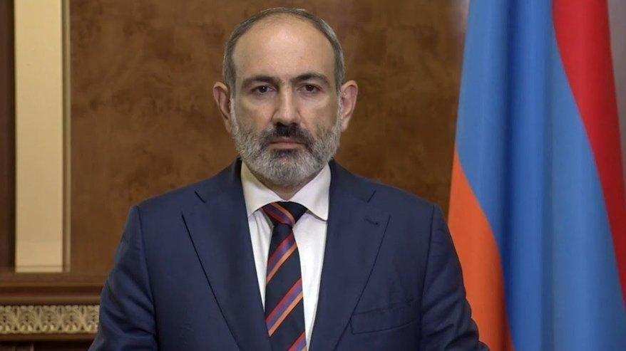 Ermenistan Savunma Bakanı Tonoyan istifa etti