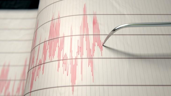 Erzincan'da 4.3 büyüklüğünde depremde 23 evde hasar