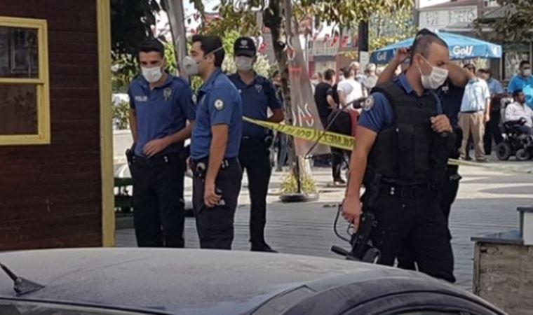 Esenyurt'ta 5 taksi durağına operasyon: 22 kişi gözaltına alındı
