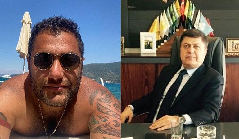 Eski AKP'li vekilin oğlu: Başıma bir şey gelirse sorumlusu, kara para ilişkilerini bildiğim babamdır