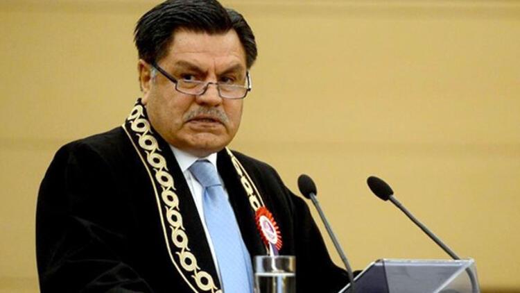 Eski AYM Başkanı Kılıç: Anayasa Mahkemesi suç duyurusunda bulunmalıdır