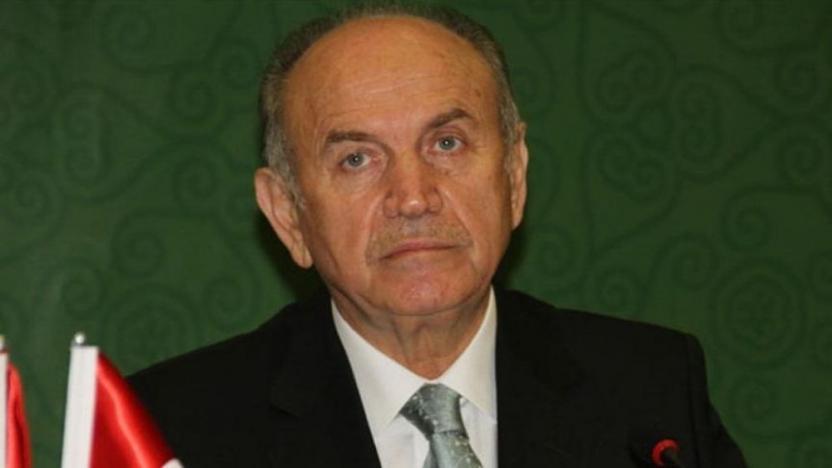 Eski İBB Başkanı Kadir Topbaş diyalize bağlandı