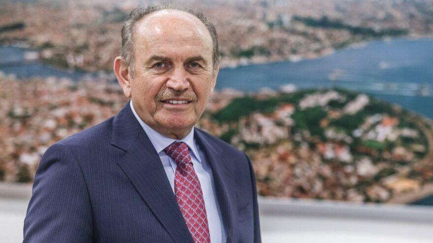 Eski İBB Başkanı Kadir Topbaş vefat etti