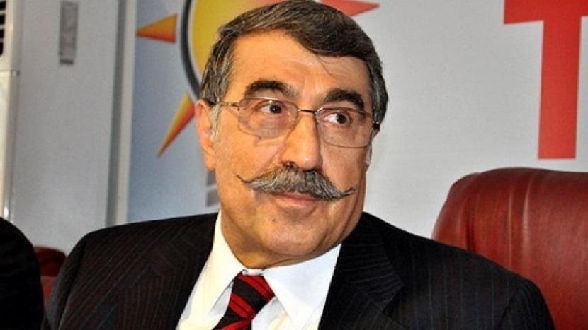 Eski İçişleri Bakanı Abdulkadir Aksu koronavirüse yakalandı